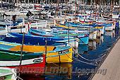 Carl, LANDSCAPES, LANDSCHAFTEN, PAISAJES, photos,+frankrike, franska rivieran, fishingboats, harbour, fiskeb+Ñtar, hamn,++++,SWLA4008,#L#