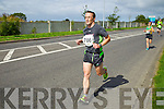 Anthony Kennedy pictured at the Rose of Tralee International 10k Race in Tralee on Sunday.