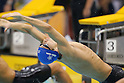 Ryosuke Irie, September 4, 2011 - Swimming : Ryosuke Irie competes in the Intercollegiate Swimming Championships, men's 100m Backstroke final at Yokohama international pool, Kanagawa. Japan. (Photo by Yusuke Nakanishi/AFLO SPORT) [1090]