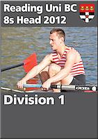 Reading University BC HORR2012 Div1