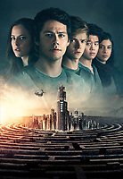 Maze Runner: The Death Cure (2018) <br /> Rosa Salazar, Ki Hong Lee, Kaya Scodelario, Dylan O'Brien &amp; Thomas Brodie-Sangster<br /> *Filmstill - Editorial Use Only*<br /> CAP/KFS<br /> Image supplied by Capital Pictures
