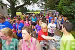 \ \ who took part in the Killarney Women's Mini Marathon on Saturday last.