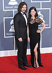 The Civil Wars attends The 54th Annual GRAMMY Awards held at The Staples Center in Los Angeles, California on February 12,2012                                                                               © 2012 DVS / Hollywood Press Agency