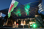 IPC European Athletics Championship 2014<br /> Closing ceremony<br /> Swansea University<br /> 23.08.14<br /> &copy;Steve Pope-SPORTINGWALES