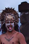 Rapa Nui-Chile