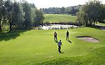 WERVERSHOOF - Hole 5. Golfbaan De Vlietlanden. COPYRIGHT KOEN SUYK