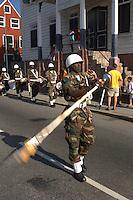 Srefidensi (independent day of) 2008 of Suriname, Paramaribo