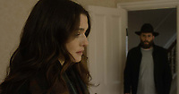 DISOBEDIENCE (2017)<br /> RACHEL WEISZ, ALESSANDRO NIVOLA<br /> *Filmstill - Editorial Use Only*<br /> CAP/FB<br /> Image supplied by Capital Pictures