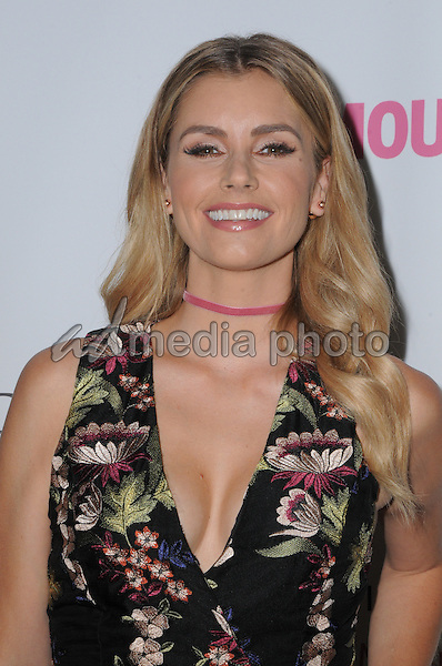 17 September 2016 - Beverly Hills, California. Brianna Brown. National Women's History Museum 5th Annual Women Making History Brunch Presented By Glamour And Lifeway Foods held at The Montage Beverly Hills. Photo Credit: Birdie Thompson/AdMedia