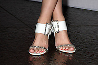 """Cathy Baron<br /> at the """"Justified"""" Premiere Screening, Directors Guild of America, Los Angeles, CA 01-06-14<br /> David Edwards/DailyCeleb.Com 818-249-4998"""