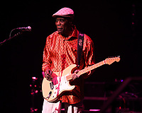 MAR 22 Buddy Guy In Concert