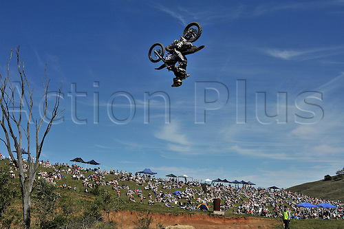 12.09.2010 Red Bull Xray returns to the Razorback Ranch in New South Wales, Australia.