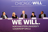 Northwestern's We Will campaign update on Thursday, September 10th, 2015 at the Ritz. Photos by Jasmin Shah.