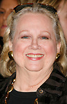 "Barbara Cook arriving for the New York Premiere Screening  of ""HAIRSPRAY"" at the Ziegfeld Theatre.<br />