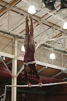 17 February 2006: Glyn Sweets during Stanford's win over the University of Arizona at Burnham Pavilion in Stanford, CA.
