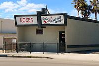 ROCKS COCTAIL LOUNGE