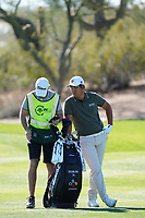 Byeong Hun An (KOR) In action during the third round of the Waste Management Phoenix Open, TPC Scottsdale, Phoenix, USA. 31/01/2020<br /> Picture: Golffile | Phil INGLIS<br /> <br /> <br /> All photo usage must carry mandatory copyright credit (© Golffile | Phil Inglis)