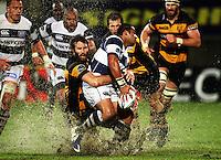 091009 Air NZ Cup Rugby - Taranaki v Auckland