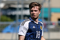 Craig Wighton of Dundee scorer of Scotland's second goal  during Czech Republic Under-20 vs Scotland Under-20, Toulon Tournament Football at Stade de Lattre-de-Tassigny on 10th June 2017