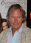"""HOLLYWOOD, CA. - November 03: John Savage arrives at the AFI FEST 2009 Screening Of Miramax's """"Everbody's Fine"""" on November 3, 2009 in Hollywood, California."""
