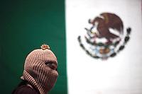 Fin de clases de la Escuelita Zapatista