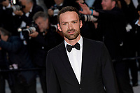 Alban Lenoir<br /> 13-05-2018 Cannes <br /> 71ma edizione Festival del Cinema <br /> Foto Panoramic/Insidefoto
