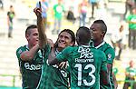 Deportivo Cali venció 5x1 al Huila  en la liga Aguila I 2016