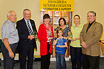 Senior Citizens Sunflower Presentation 13-10-11