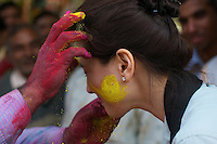 Pre Holi Festival in Old Delhi
