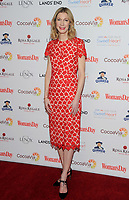 NEW YORK, NY - FEBRUARY 06: Woman's Day Editor in Chief Susan Spencer attends  the Woman's Day Celebrates 15th Annual Red Dress Awards on February 6, 2018 in New York City.  Credit: John Palmer/MediaPunch