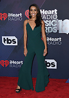 11 March 2018 - Inglewood, California - Seinne Fleming. 2018 iHeart Radio Awards held at The Forum. <br /> CAP/ADM/BT<br /> &copy;BT/ADM/Capital Pictures