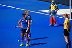 Poland v Italy - Women - Pool C