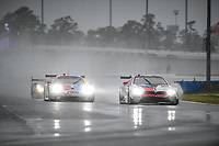 #25 BMW TEAM RLL (USA) BMW M8 GTE GTLM AUGUSTO FARFUS (BRA) CONNOR DE PHILLIPPI (USA) PHILIPP ENG (AUT) COLTON HERTA (USA)