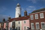Lighthouse, Southwold, Suffolk, England