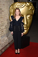 Maddie Moate at the British Academy Childrens Awards 2017 at the Roundhouse, Camden, London, UK. <br /> 26 November  2017<br /> Picture: Steve Vas/Featureflash/SilverHub 0208 004 5359 sales@silverhubmedia.com