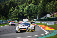 #98 ROWE RACING (DEU) BMW M6 GT3 TOM BLOWMQVIST (GBR) BRUNO SPENGLER (CAN) NICK CATSBURG (NDL) PRO CUP