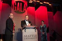 Seattle University Gala 2015
