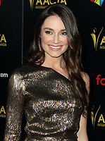 04 January 2019 - Los Angeles, California - Mallory Jansen. 8th AACTA International Awards hosted by the Australian Academy held at SKYBAR at Mondrian Los Angeles.        <br /> CAP/ADM<br /> &copy;ADM/Capital Pictures
