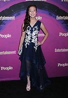 13 May 2019 - New York, New York - Aubrey Anderson-Emmons at the Entertainment Weekly & People New York Upfronts Celebration at Union Park in Flat Iron.   <br /> CAP/ADM/LJ<br /> ©LJ/ADM/Capital Pictures