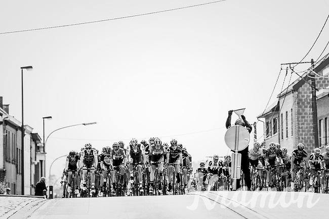 57th Brabantse Pijl - La Fl&egrave;che Braban&ccedil;onne (1.HC)<br /> 1 Day Race: Leuven &rsaquo; Overijse (197km)