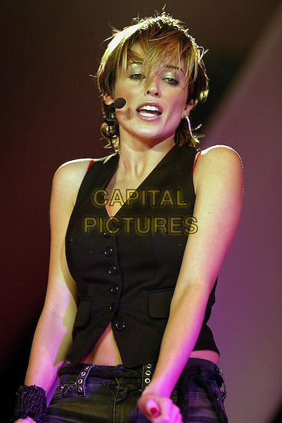 DANNI MINOGUE - DANNII MINOGUE.Smash Hits Poll Winners Tour.sales@capitalpictures.com.www.capitalpictures.com.©Capital Pictures