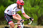 John Degenkolb (GER) Trek-Segafredo during Stage 11 of the 104th edition of the Tour de France 2017, running 203.5km from Eymet to Pau, France. 12th July 2017.<br /> Picture: ASO/Pauline Ballet | Cyclefile<br /> <br /> <br /> All photos usage must carry mandatory copyright credit (&copy; Cyclefile | ASO/Pauline Ballet)