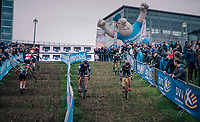 Brussels Universities Cyclocross (BEL) 2019<br /> Women's Race<br /> DVV Trofee<br /> &copy;kramon