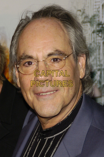 "ROBERT KLEIN .Premiere of Sony Pictures ""Reign Over Me"" Skirball Center at NYU, 566 La Guardia Place, New York, New York, USA..March 20th, 2007.headshot portrait glasses .CAP/ADM/BL.©Bill Lyons/AdMedia/Capital Pictures *** Local Caption ***"