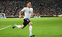 Mesut Özil (Deutschland Germany) - 04.09.2017: Deutschland vs. Norwegen, Mercedes Benz Arena Stuttgart