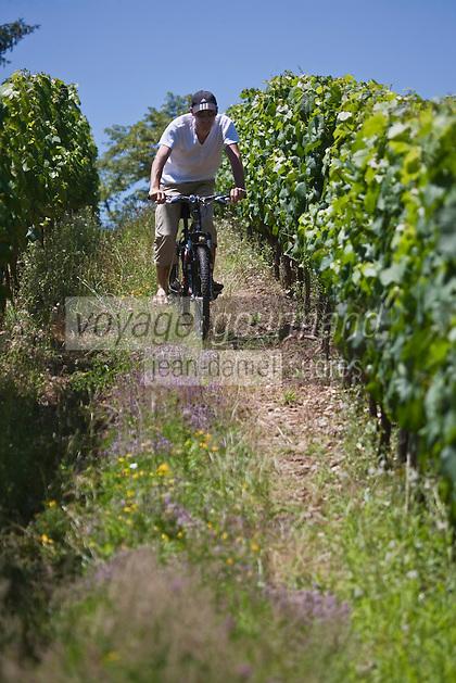 Europe/Europe/France/Midi-Pyrénées/46/Lot/Parnac: oenotourisme dans le vignoble de Cahors - VTT dans les vignes [Autorisation : 2011-106] [Autorisation : 2011-107] [Autorisation : 2011-108]