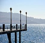 The Quiet Pier