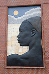 African American Research Library, Denver, Colorado, USA John offers private photo tours of Denver, Boulder and Rocky Mountain National Park.