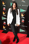 "Elena Furiase attends to the premiere of the spanish movie ""La Novia"" at Callao City Lights in Madrid, December 01, 2015<br /> (ALTERPHOTOS/BorjaB.Hojas)"