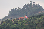 Beautiful Accomodations On Lake Mutanda Hillside